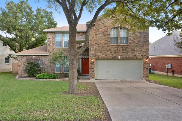 3716 Galena Hills LOOP, Round Rock in Williamson County, TX 78681 Home for Sale