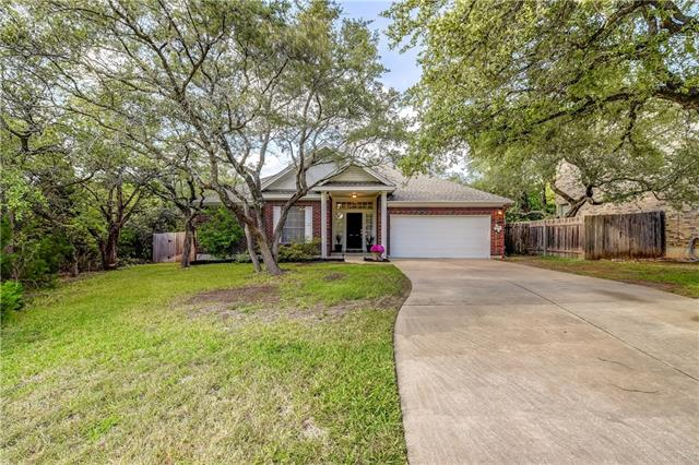 805 Savanna LN, Cedar Park in Williamson County, TX 78613 Home for Sale