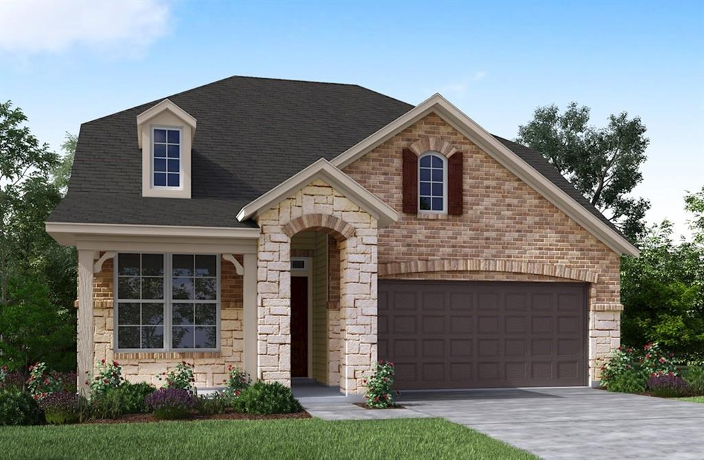 14918 Knotted Rope Lane, Cypress, Texas