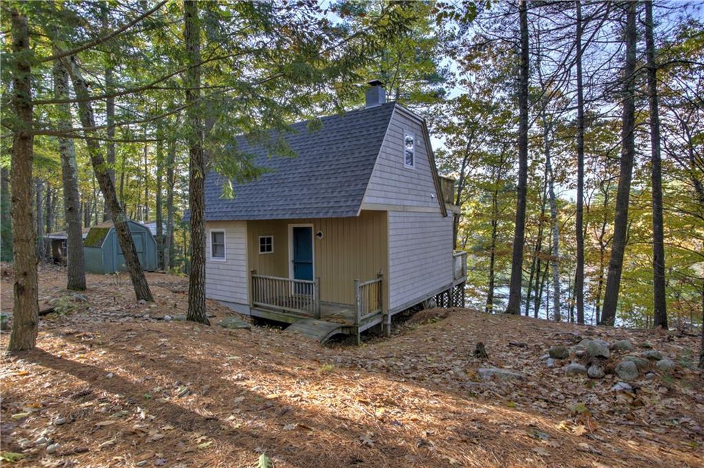 79 Sandy Bottom Pond Road - photo 0