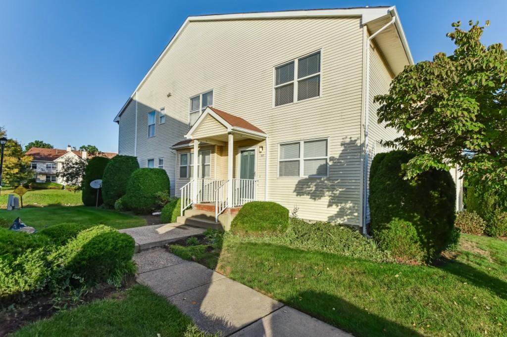 167 Keswick Drive, Piscataway, New Jersey