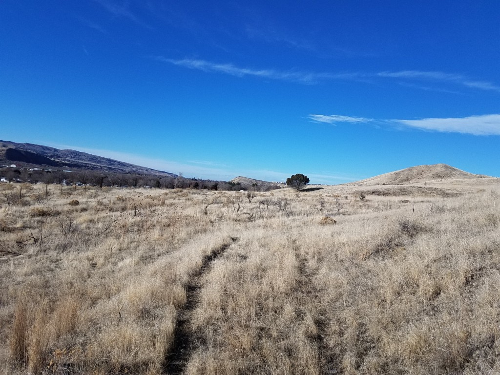 231 Acres S 5th Pocatello, ID 83201