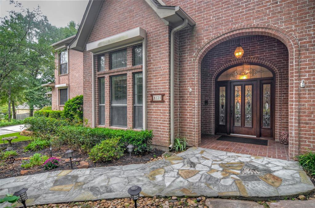 221 Springs Edge Drive, Montgomery in Montgomery County, TX 77356 Home for Sale