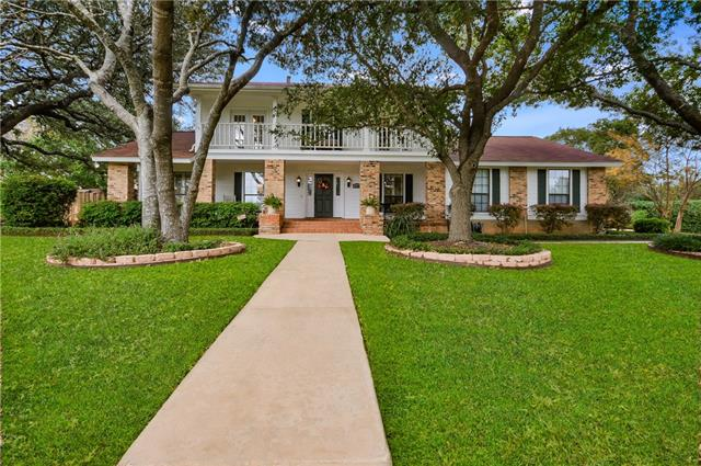 2602 Hilltop ST, Round Rock in Williamson County, TX 78681 Home for Sale