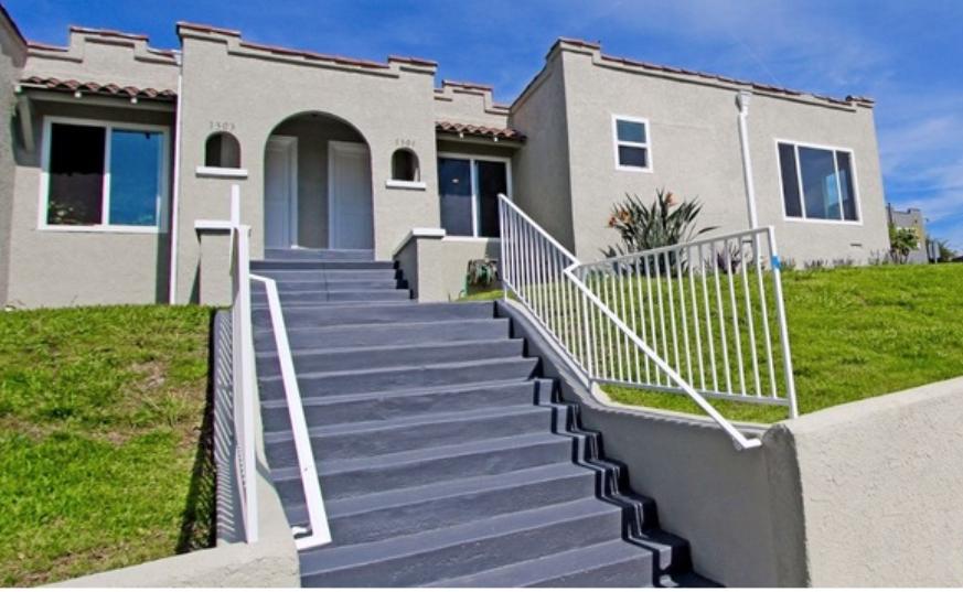 1301 S. Hudson Ave Los Angeles, CA 90019