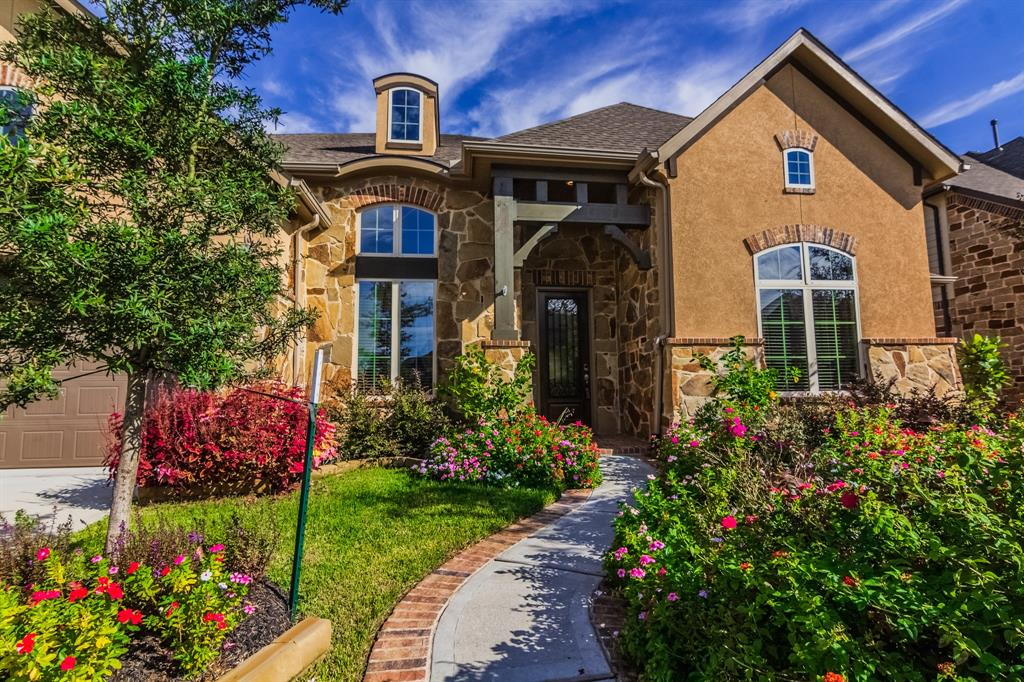 18922 Trinity Star Drive, Cypress, Texas