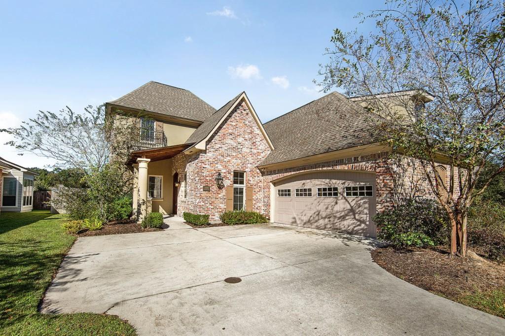 14685 Grapevine Dr., Baton Rouge, Louisiana