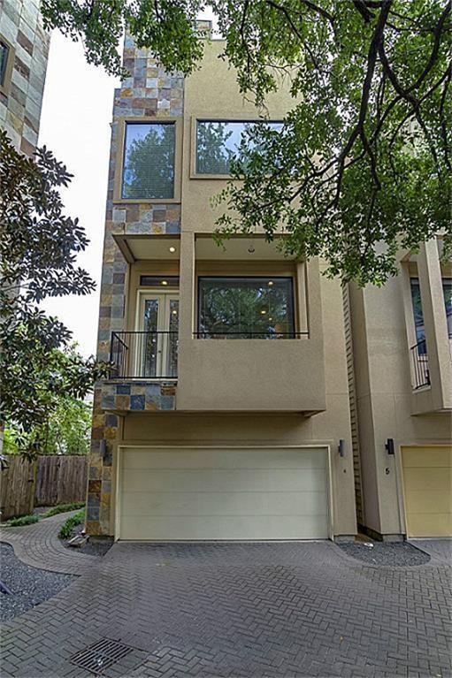 2413 Ralph Street, Houston-Montrose, Texas