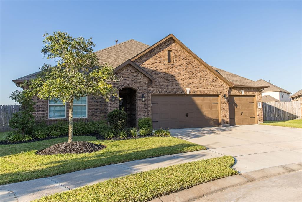 3203 Emerald Valley Drive, Katy in Fort Bend County, TX 77494 Home for Sale