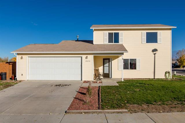 2826 C 3/4 Road, Grand Junction, Colorado