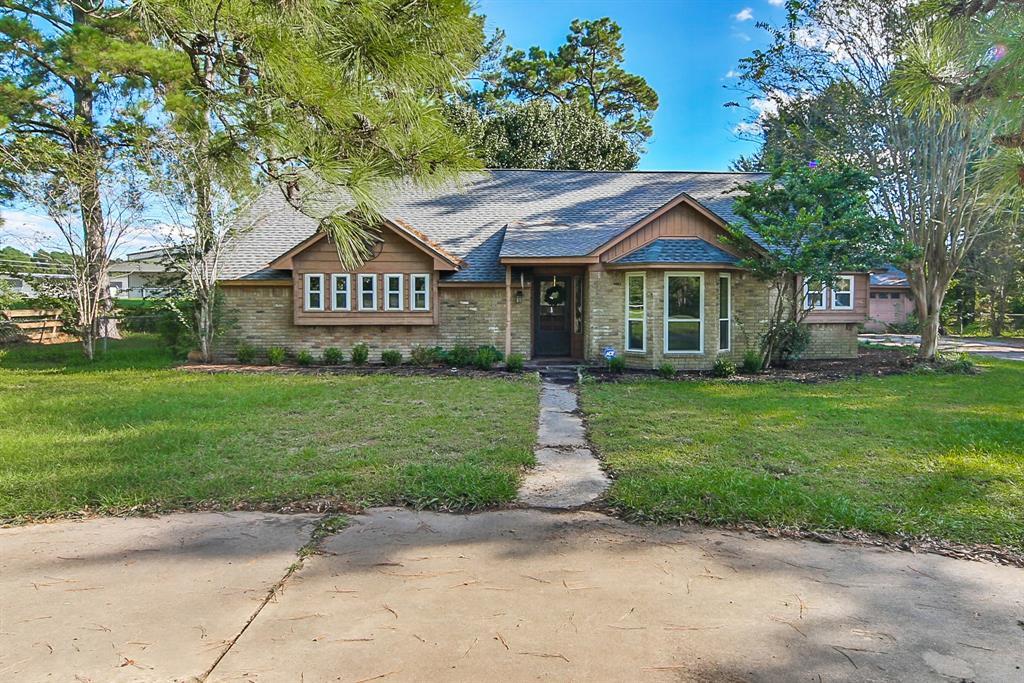 1412 Sue Ann Lane, Spring, Texas