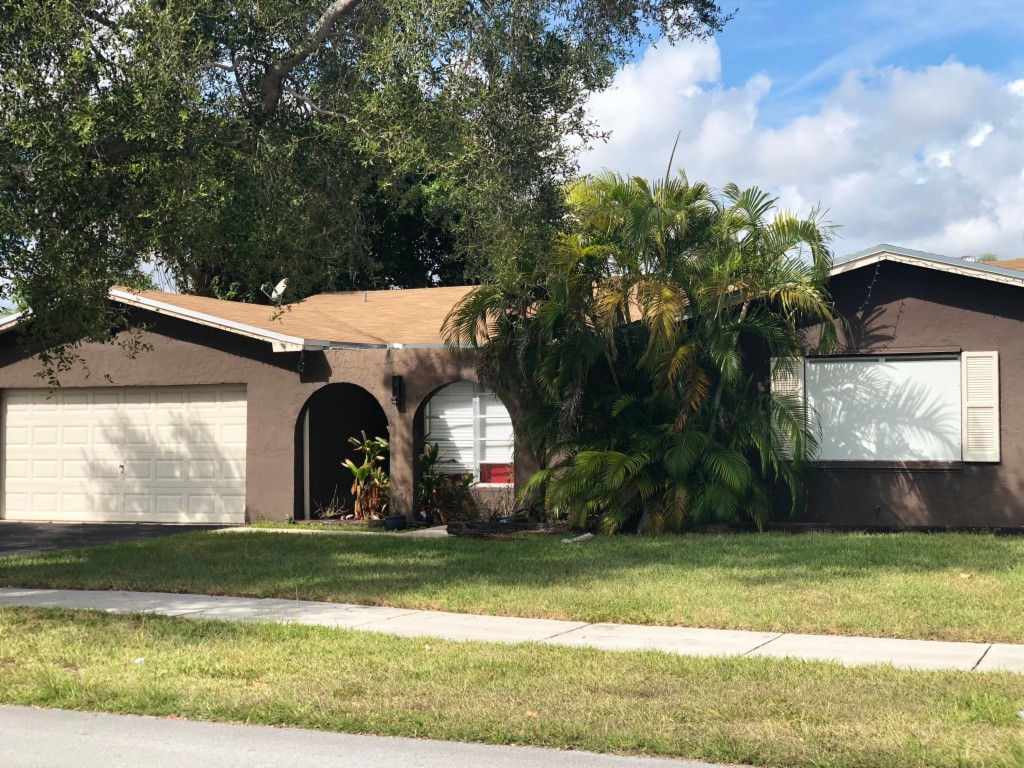10841 SW 173RD ST, Kendall in  County, FL 33157 Home for Sale