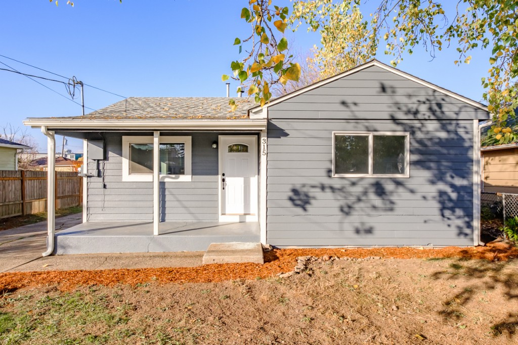 315 15th Albany, OR 97321
