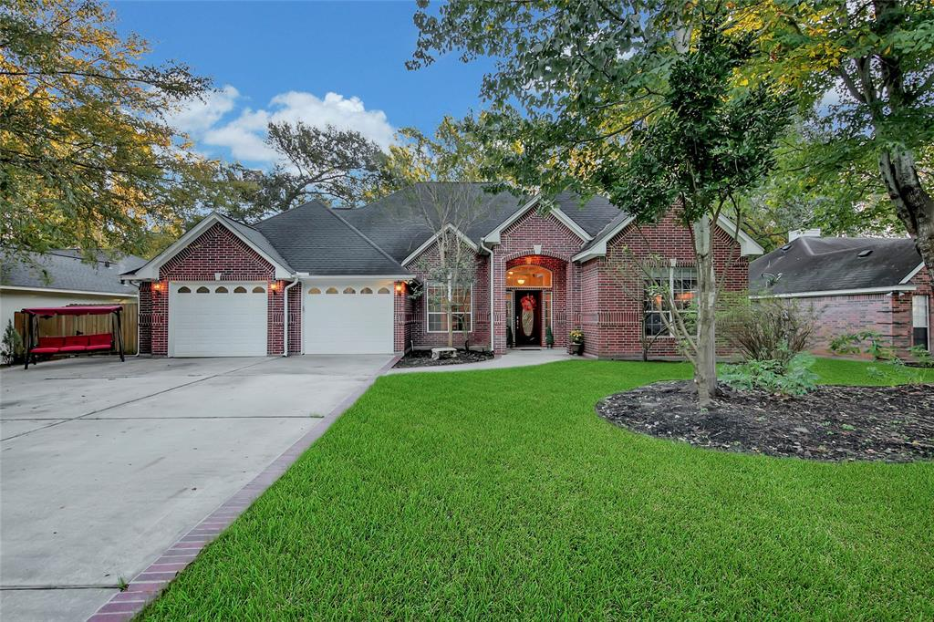 143 Park Way, Montgomery in Montgomery County, TX 77356 Home for Sale