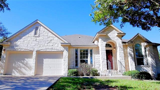 4503 Corazon CV, Round Rock, Texas