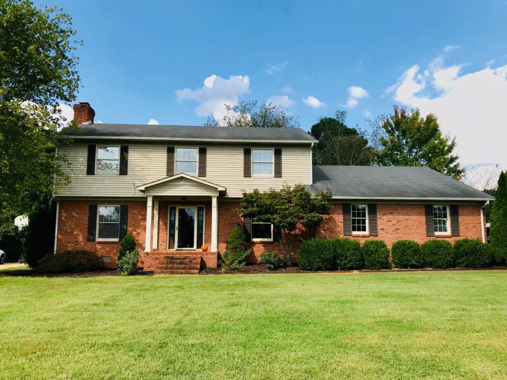 112 Winslow Drive Athens, AL 35613