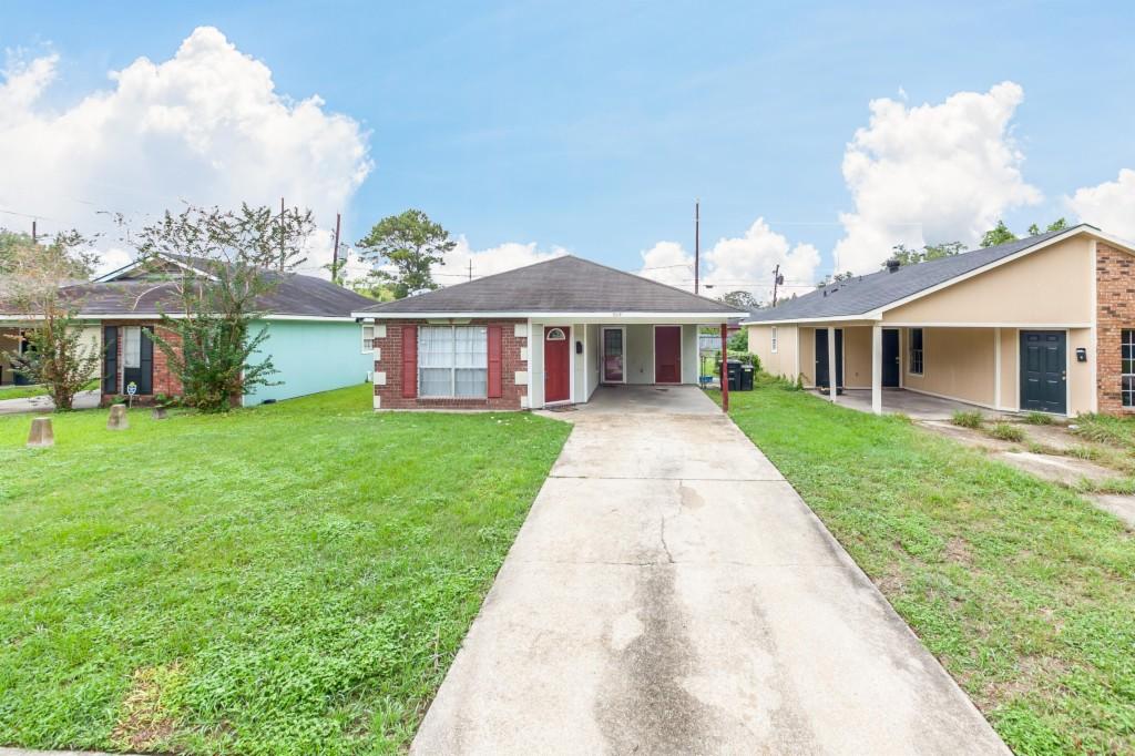 964 W McKinley, Baton Rouge, Louisiana