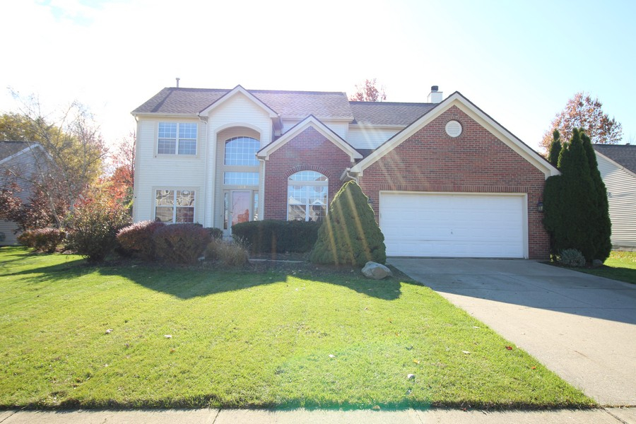 One of Lewis Center 4 Bedroom Homes for Sale at 2108 Hayer Ct.