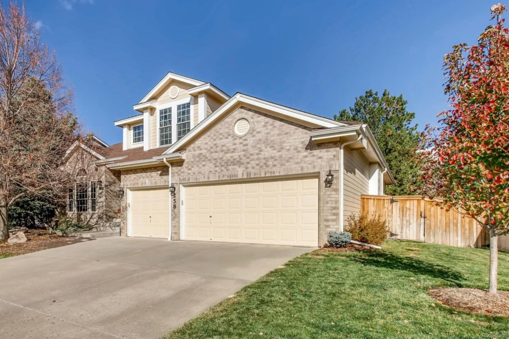 258 Sylvestor Pl Highlands Ranch, CO 80129