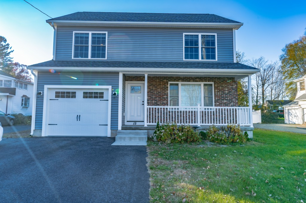 15 Lombard Avenue East Longmeadow, MA 01028