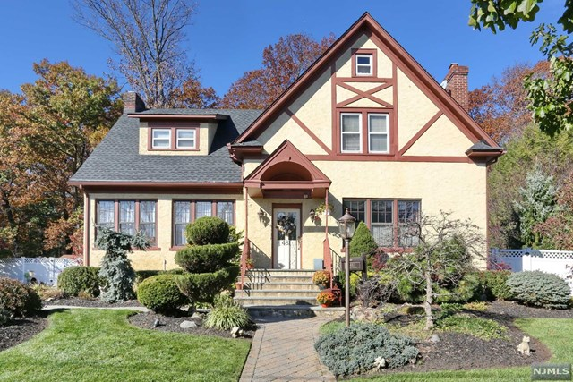 One of Paramus 3 Bedroom Homes for Sale at 481 1st Street