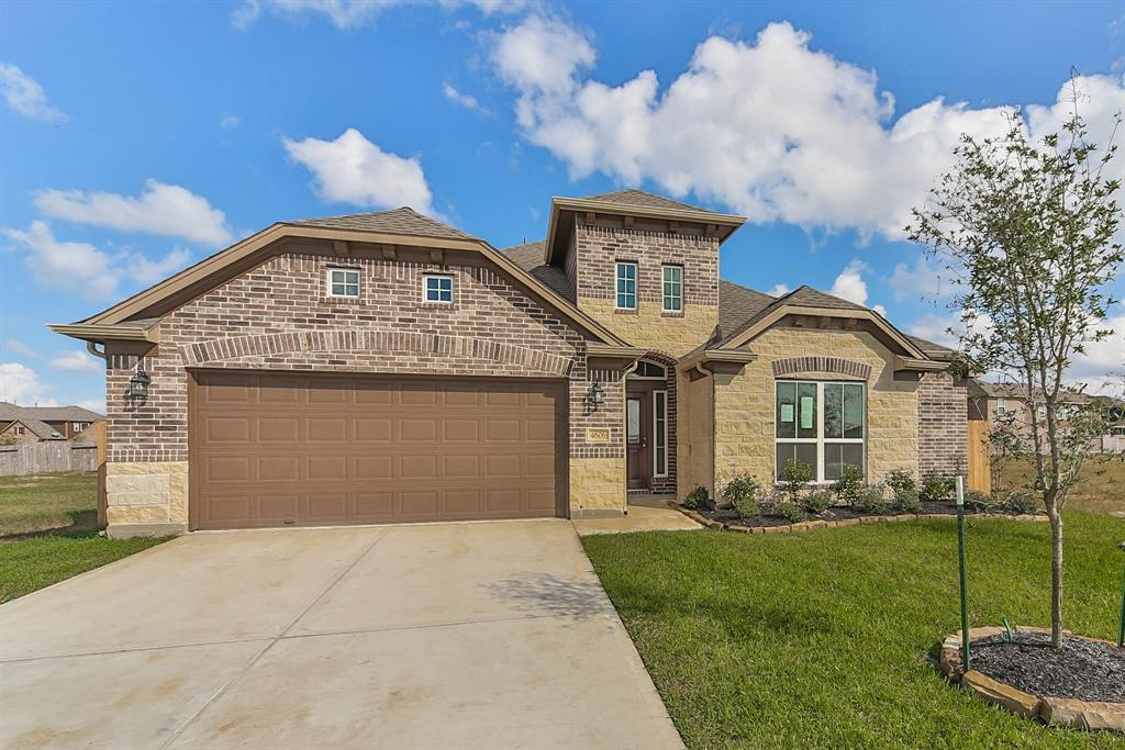 4606 Clara Rose Lane, Katy in Harris County, TX 77449 Home for Sale