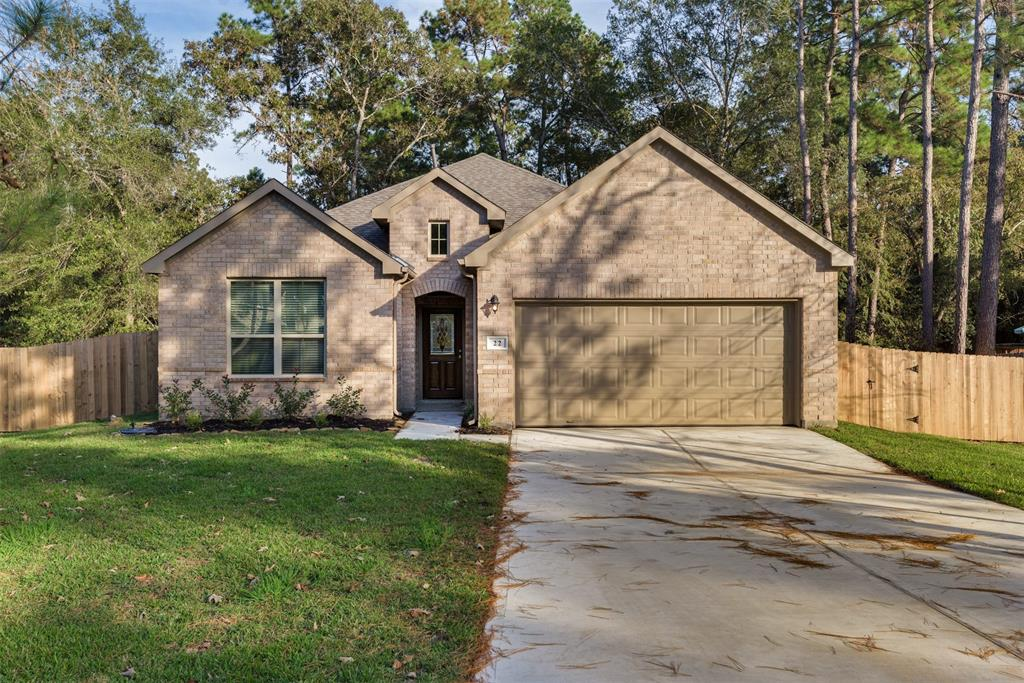 22 Fairhope Lane 77355 - One of Magnolia Homes for Sale