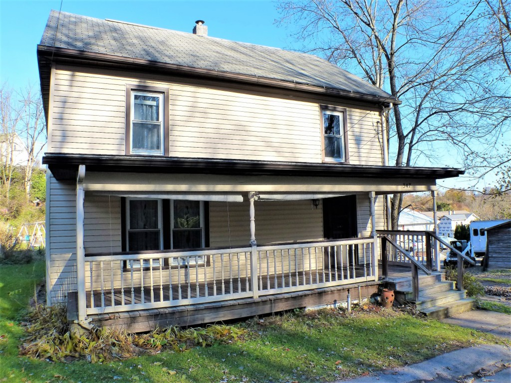 347 Lower Coleville Road Bellefonte, PA 16823