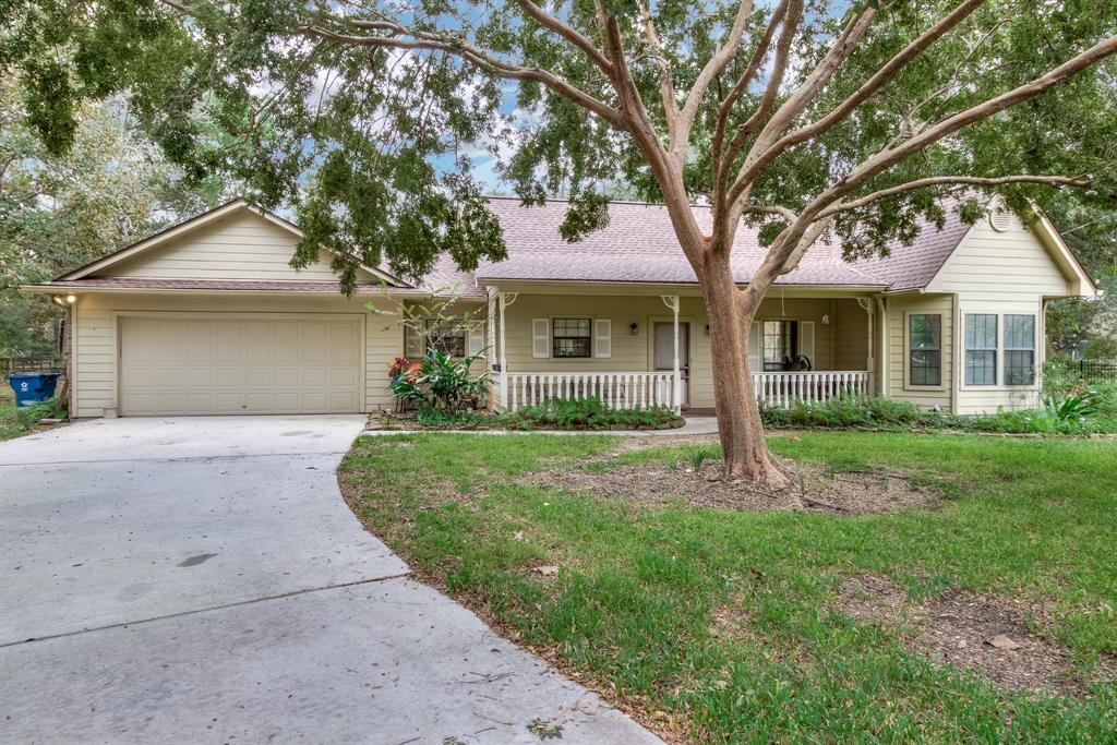 28911 Commons Oaks Drive Huffman, TX 77336