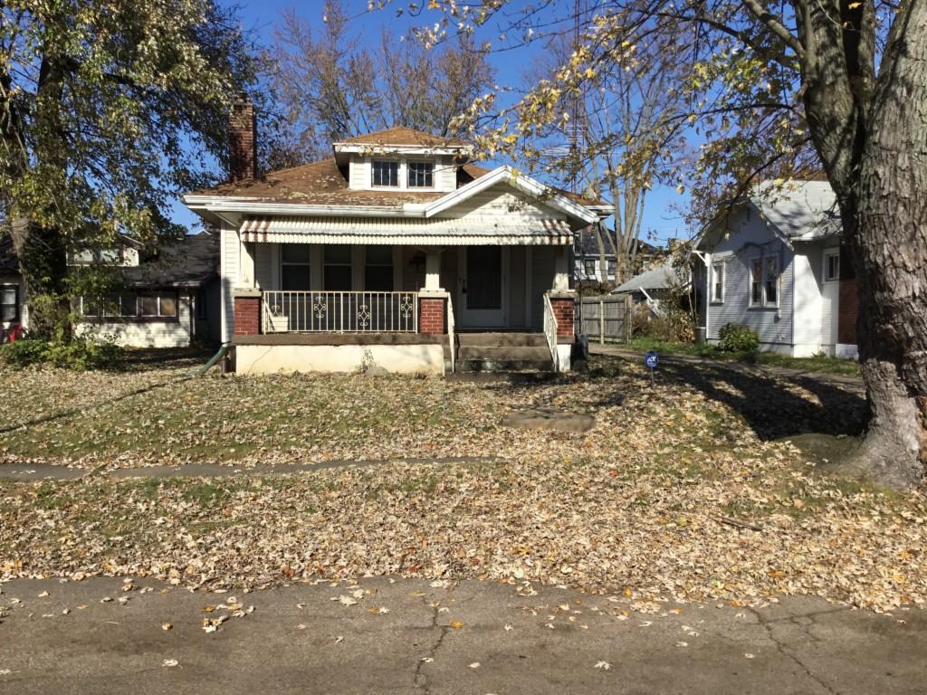 37 Redder Ave., Dayton, Ohio