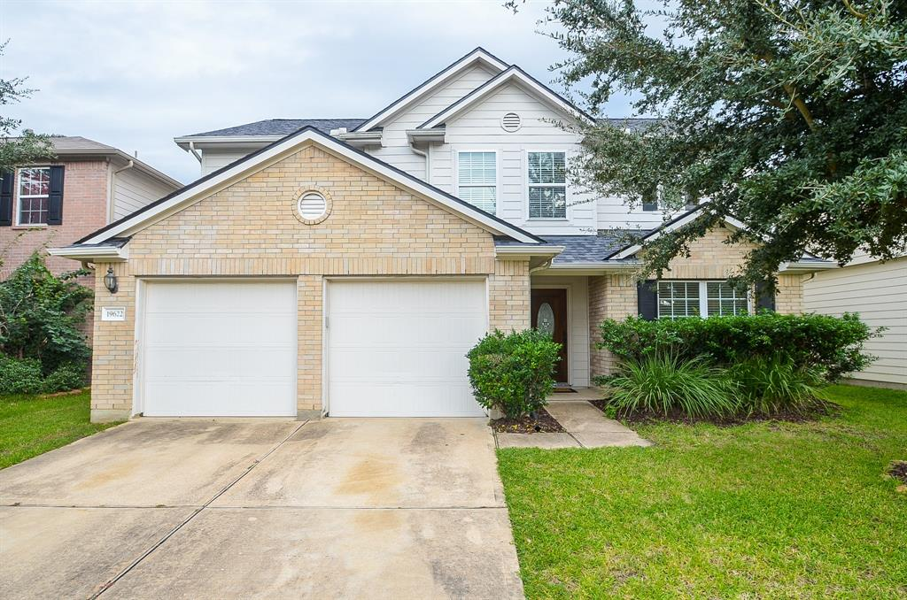 19622 River Pointe Lane, Katy in Harris County, TX 77449 Home for Sale