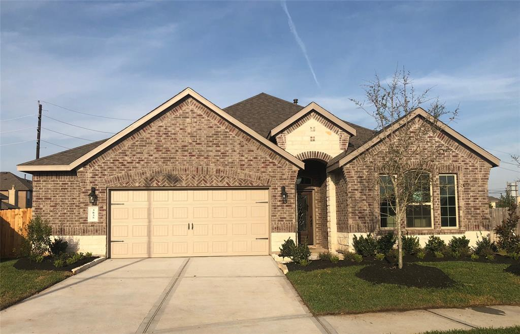 3835 Keatings Lagoon, Katy, Texas