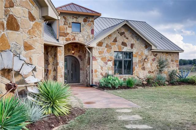 1101 County Road 284, Liberty Hill, Texas 4 Bedroom as one of Homes & Land Real Estate