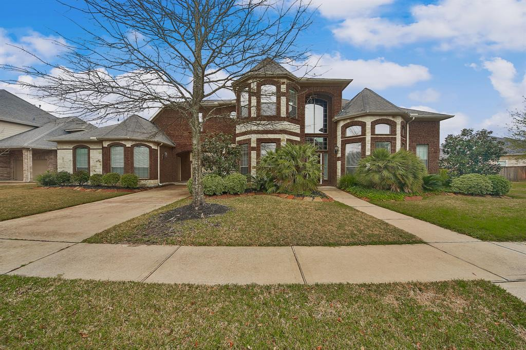 18706 Yorkshire Manor Court, Spring, Texas