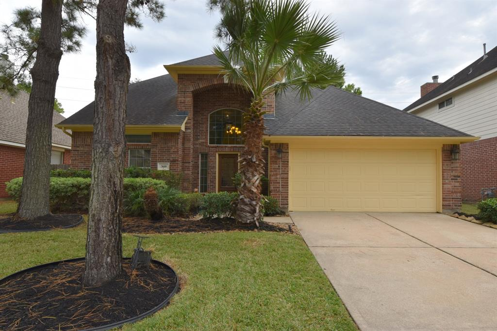 3610 Brinton Trails Lane, Katy in Fort Bend County, TX 77494 Home for Sale