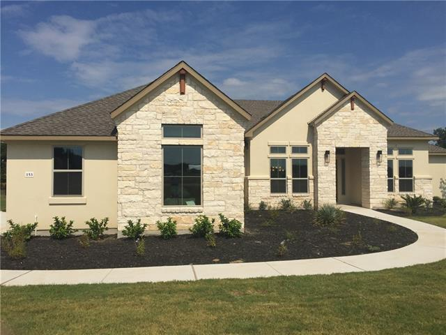 153 Dally CT, Dripping Springs, Texas