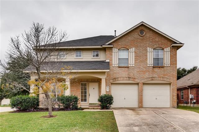 2201 Romeo DR, Cedar Park in Williamson County, TX 78613 Home for Sale