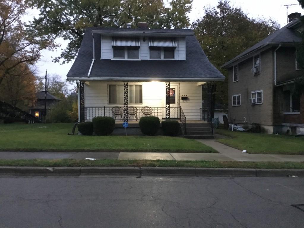 204 Lorenz, Dayton, Ohio