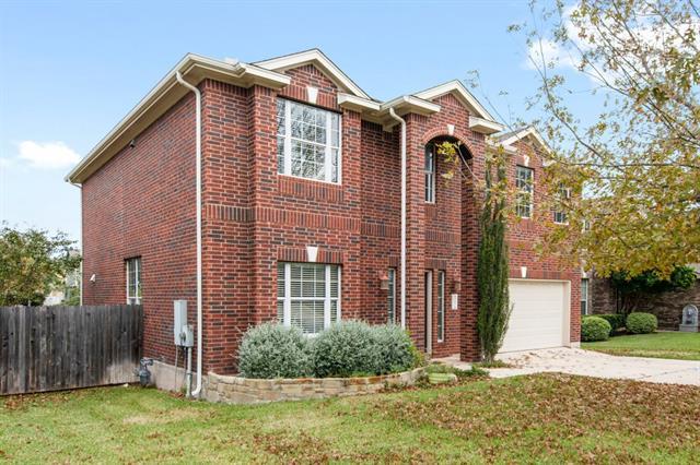 217 Tulip Trail BND, Cedar Park in Williamson County, TX 78613 Home for Sale