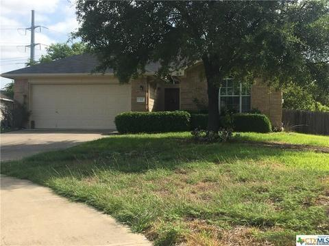 212 N Crossing TRL, Round Rock in Williamson County, TX 78665 Home for Sale