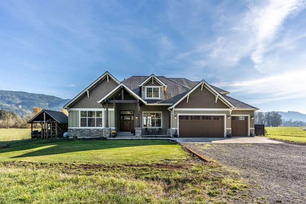 90375 HILL RD, Springfield, Oregon
