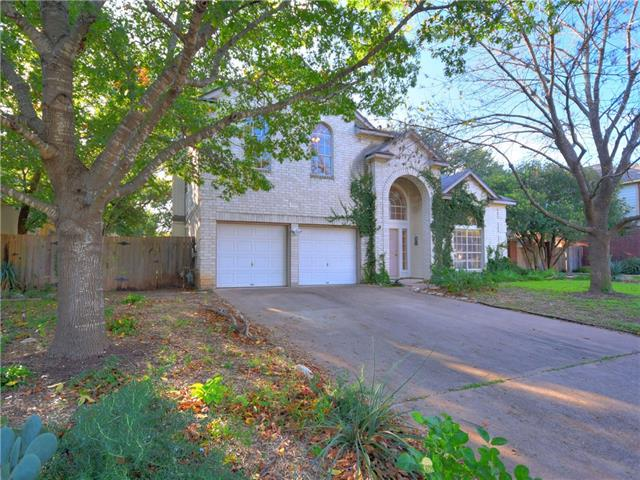 1912 Oakview DR, Round Rock in Williamson County, TX 78681 Home for Sale