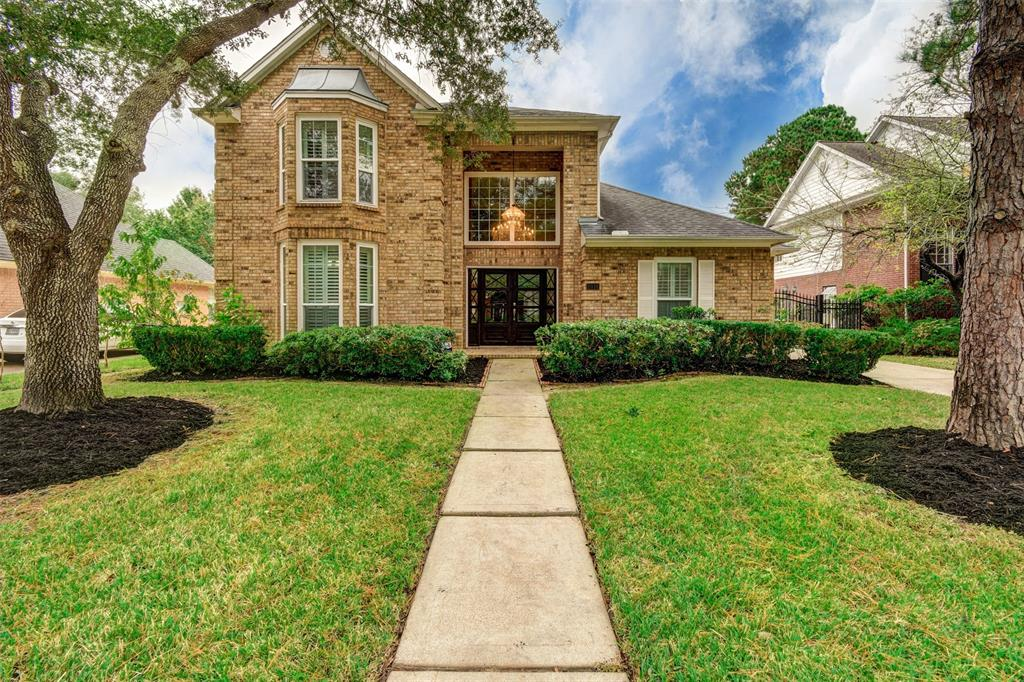 2014 Garden Terrace Drive, Katy in Fort Bend County, TX 77494 Home for Sale