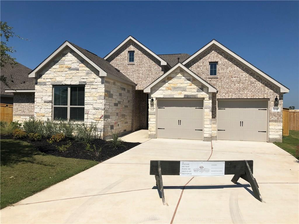 2440 Deering Creek CT, Crystal Falls, Texas