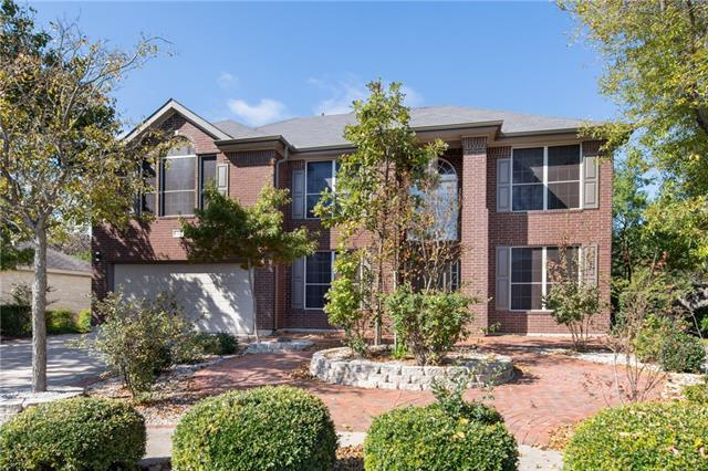 1305 Spotted Fawn CV, Cedar Park in Williamson County, TX 78613 Home for Sale