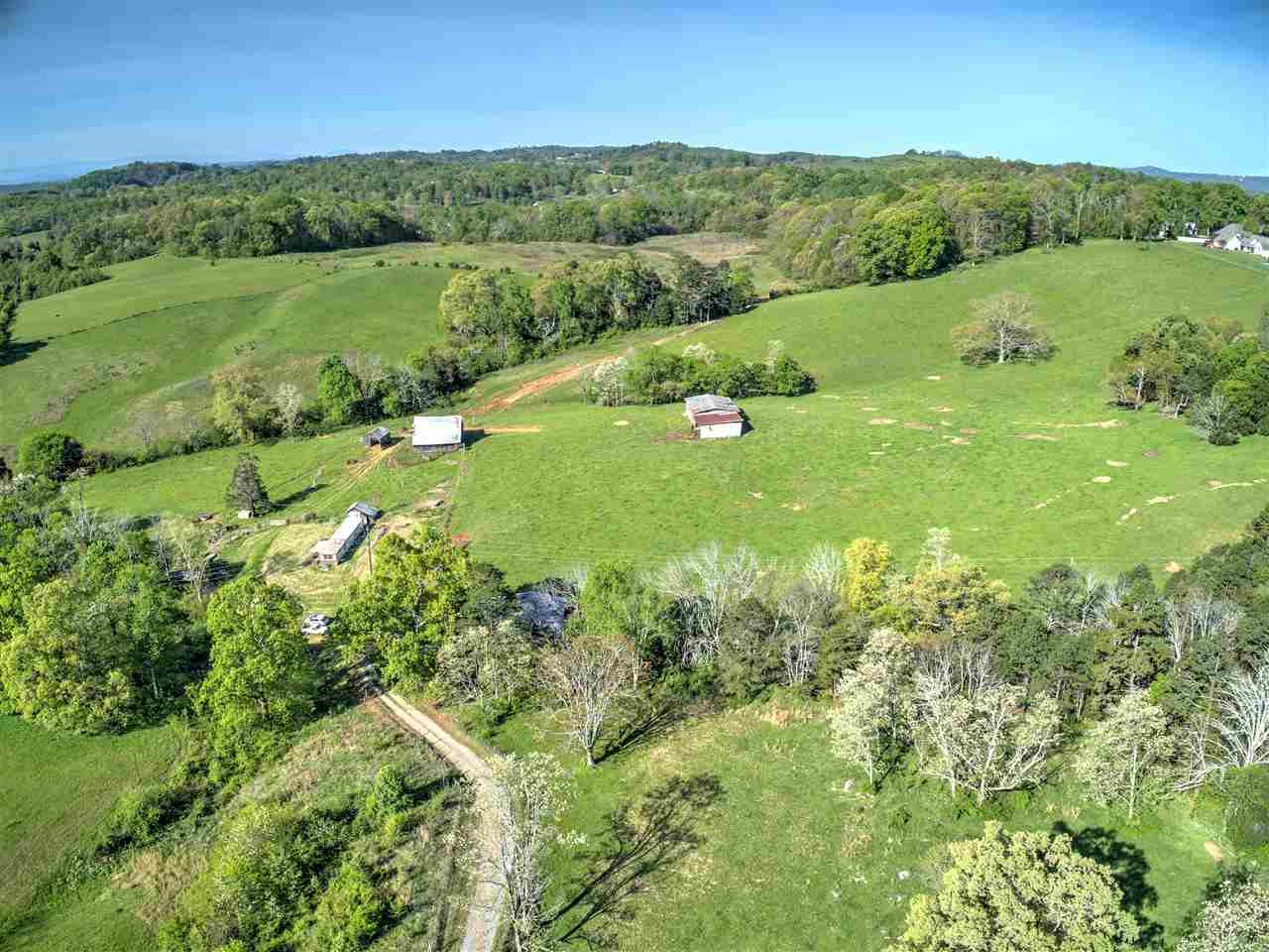110.87 acres Morristown, TN