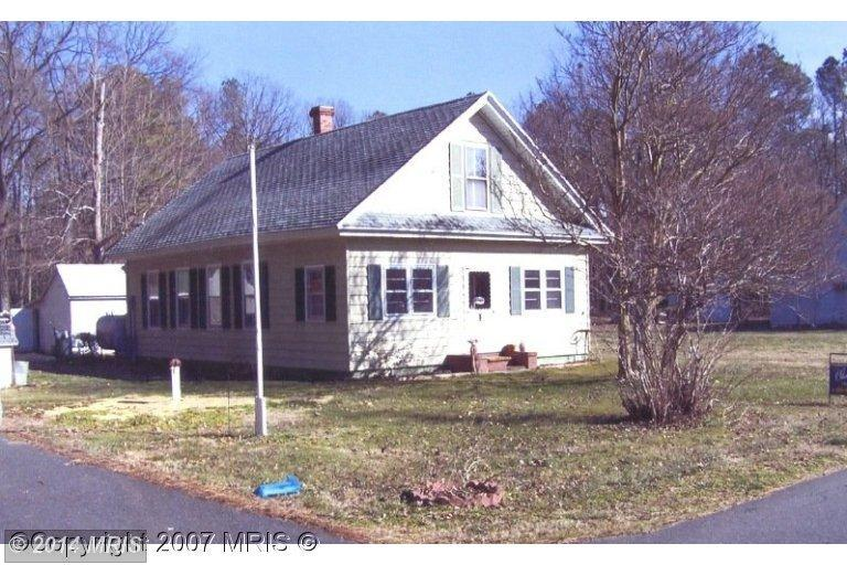 5707 Casson Neck Rd, Cambridge, MD 21613