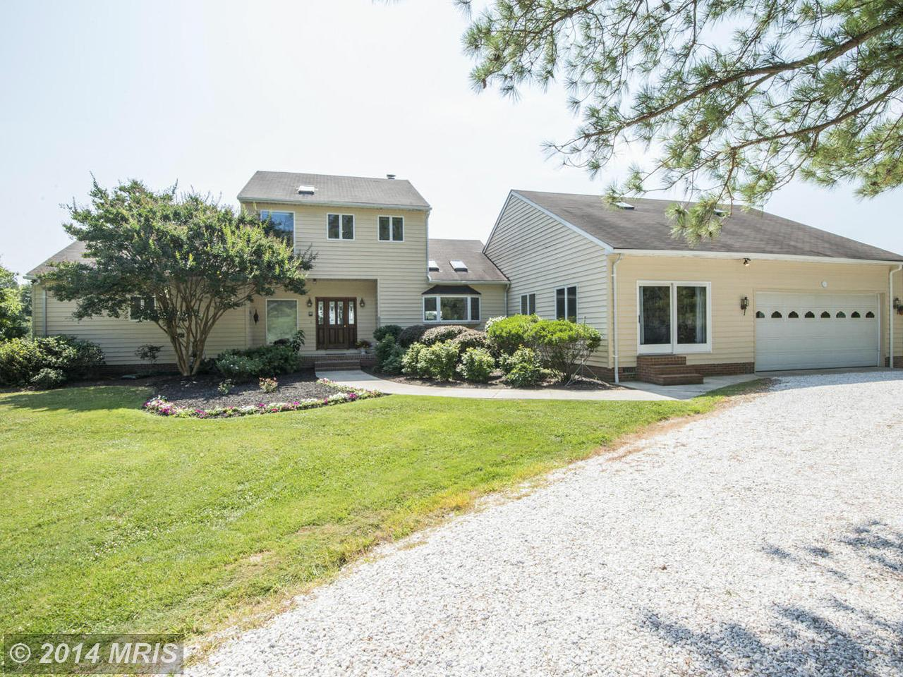 5005 Cherry Point Rd, Woolford, MD 21677