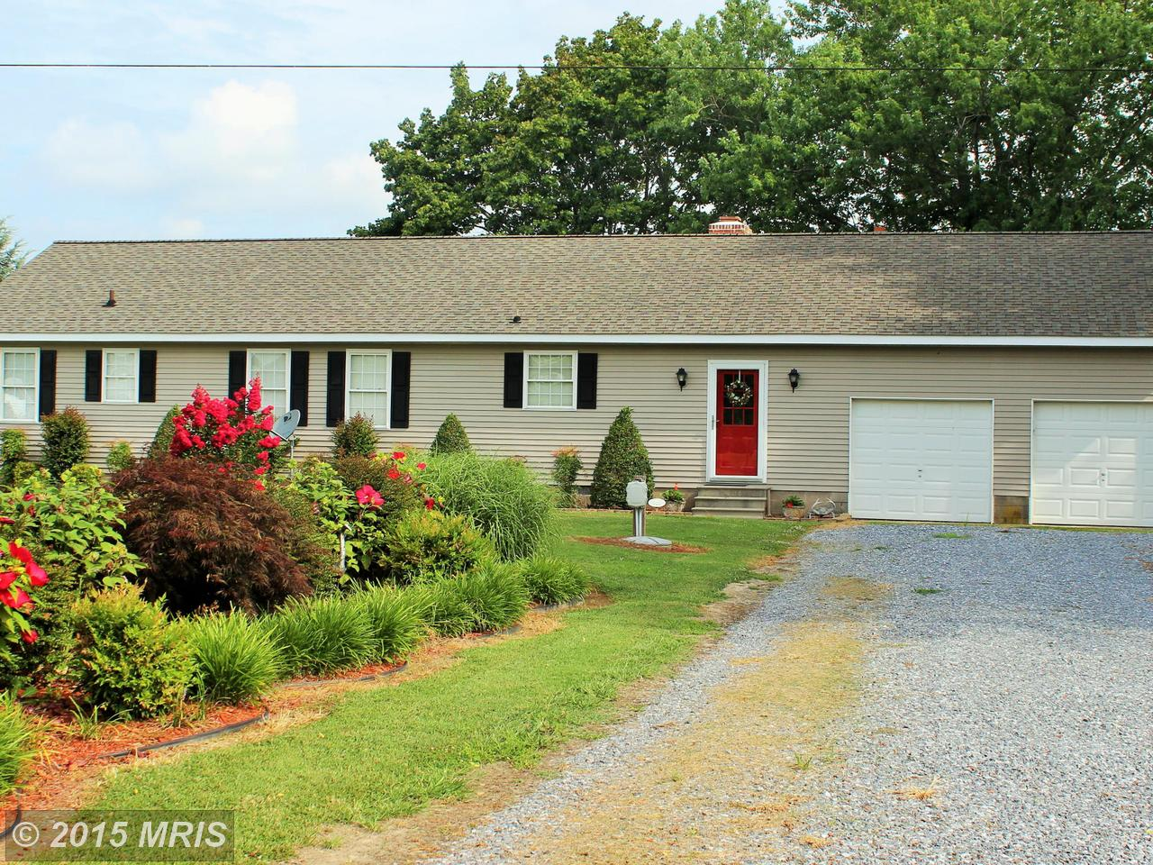 1604 Deep Point Rd, Woolford, MD 21677