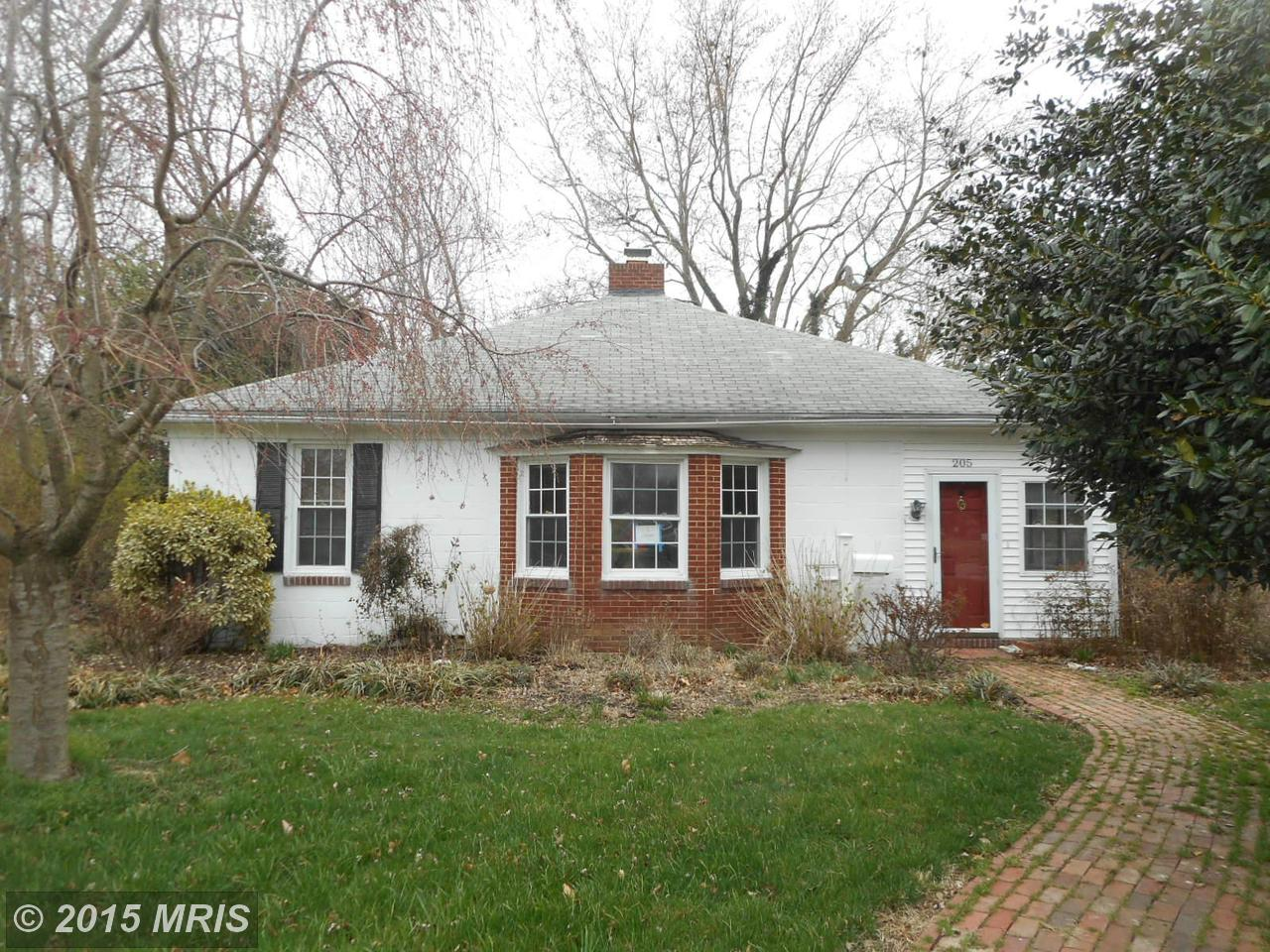 205 Somerset Ave, Cambridge, MD 21613